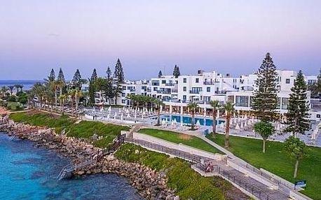 Kypr - Protaras letecky na 8-15 dnů, all inclusive