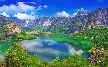 Rakousko: Vysoké Taury v Hotelu Wasserfall *** s neomezeným wellness, slevovou kartou, výhodami a polopenzí