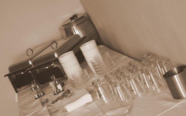 Penzion a CaféRestaurant U Lávky