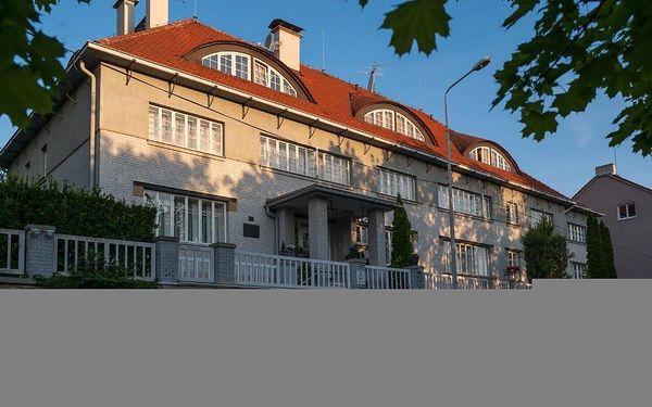 Art Deco Hotel Hoffmann