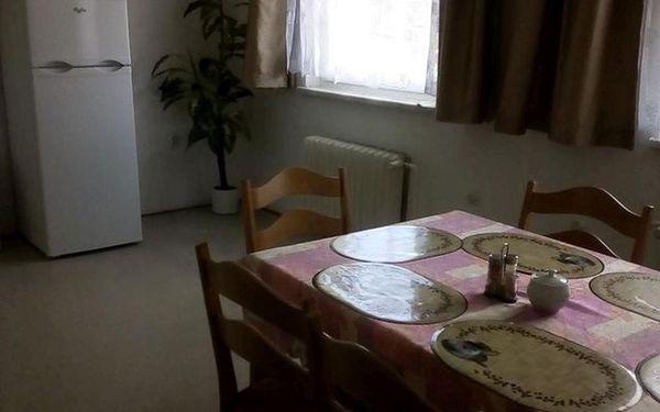 Apartmán Vysočina - Pláňava 182