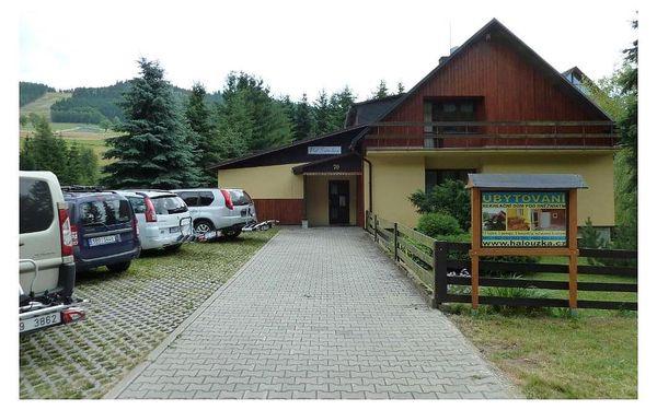 Chata Pod Sněžníkem - Velká Morava 70