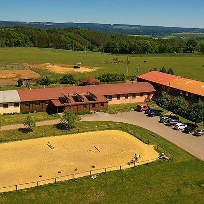 Jižní Morava: Wellnesscentrum Ohrada