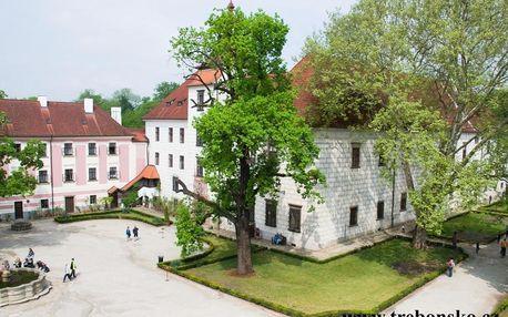 Jarní víkendové pobyty v Třeboni v Třeboni