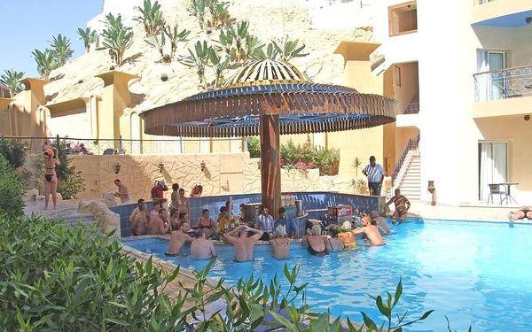 SPHINX, Hurghada, letecky, all inclusive3