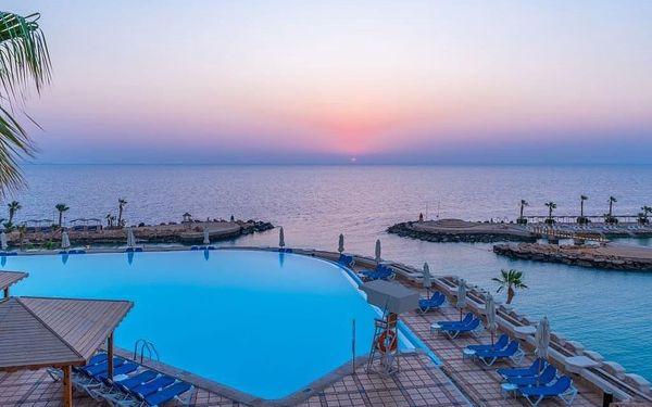 PICKALBATROS CITADEL SAHL HASHEESH, Hurghada, letecky, all inclusive3