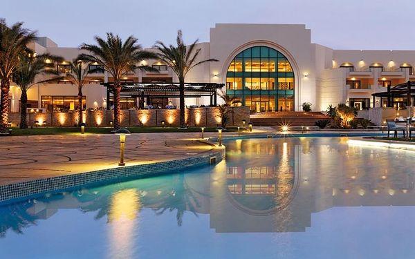 MÖVENPICK SOMA BAY, Hurghada, letecky, polopenze4