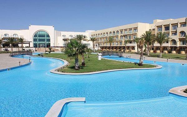 Egypt - Hurghada letecky na 8-22 dnů, polopenze