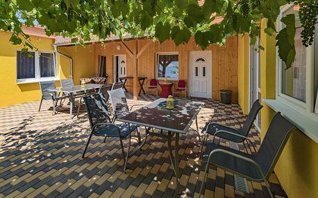 Penzion Berunka: Ubytujte se nedaleko Aqualand Moravia