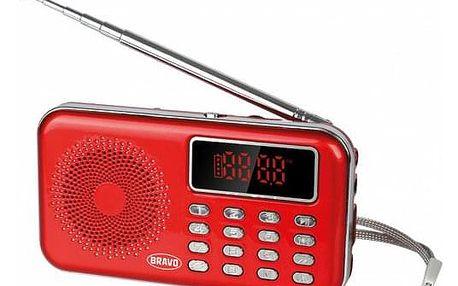 Bravo Rádio Sem B-6040