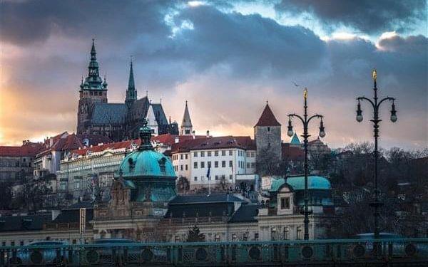 METROPOLITAN OLD TOWN - Praha 1 - Staré Město, Praha a Střední Čechy, vlastní doprava, snídaně v ceně3