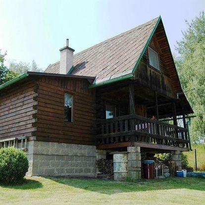 Liberecký kraj: Holiday Home Zdena 1