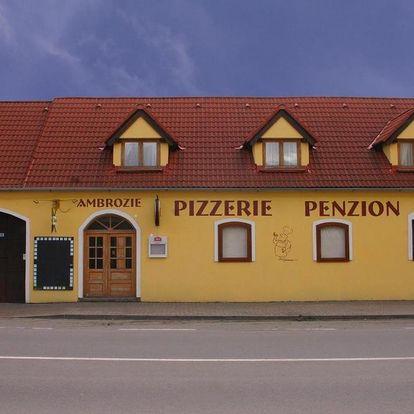 Seč, Pardubický kraj: Penzion Ambrozie