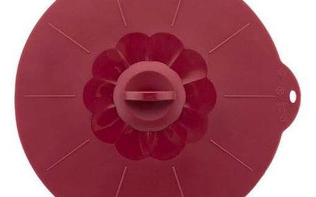 Florina Silikonová poklice Smart-Multi 29 cm, vínová