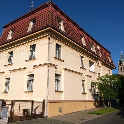Mělník, Středočeský kraj: Hotel Jaro