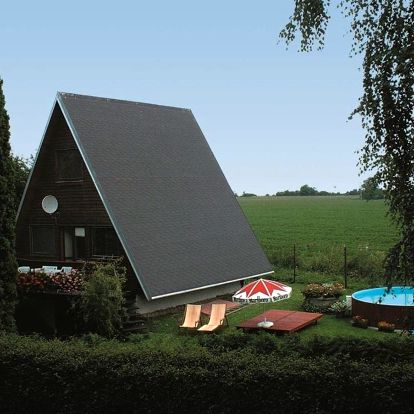 Středočeský kraj: Holiday home in Stipoklasy 1175