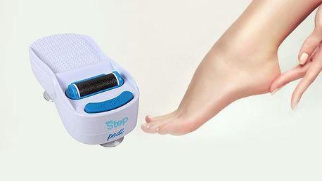 Elektrický pilník na chodidla - Pedi Step