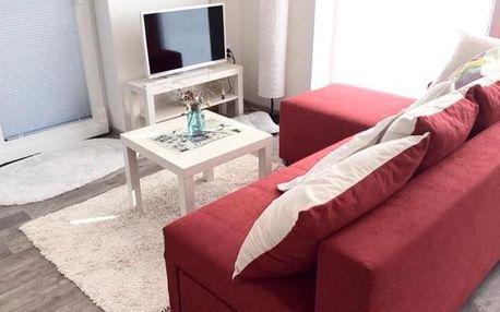 Strážnice, Jihomoravský kraj: Cosy Studio Apartment in Restored Farmhome