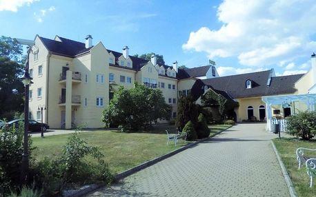Lednice, Jihomoravský kraj: Hotel Galant Lednice