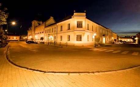 Lednice, Jihomoravský kraj: Hotel Mario