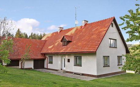 Zlínský kraj: Holiday Home Horni Becva