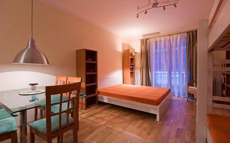 Krkonoše: Apartmán Medvědín 408