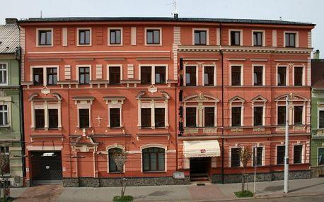 Chomutov, Ústecký kraj: Wellness Hotel Beethoven - Provoz ubytování obnoven