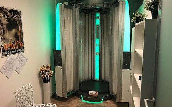 Kosmetický salon Per-La