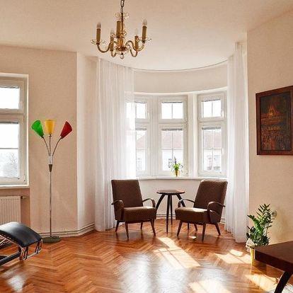 Hodonín, Jihomoravský kraj: Apartmán u Masaryka