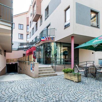 Uherské Hradiště, Zlínský kraj: Hotel Mlynska
