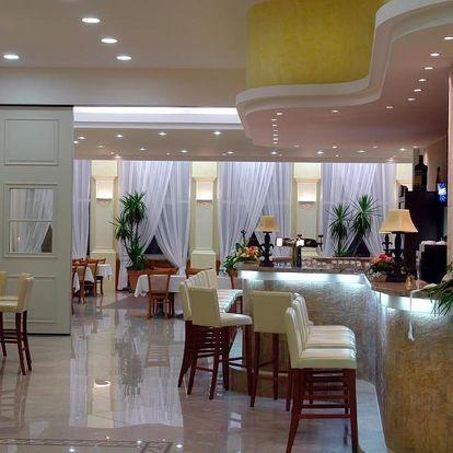 Písek, Jihočeský kraj: Hotel Bila Ruze