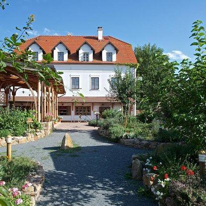 Průhonice, Středočeský kraj: Babiččina Zahrada Penzion & Restaurant