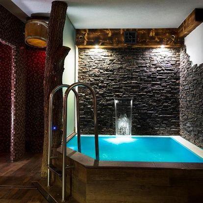 Hlinsko, Pardubický kraj: Hotel Styl