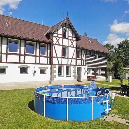 Liberecký kraj: Holiday Home Sezimky