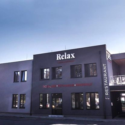 Litovel, Olomoucký kraj: Penzion Relax Litovel