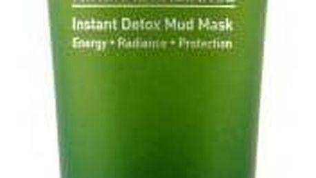 AHAVA Mineral Radiance Instant Detox 100 ml detoxikační bahenní maska na obličej pro hydrataci pro ženy