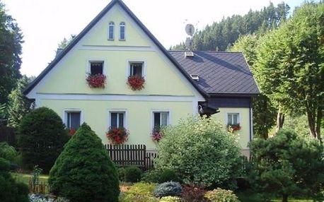 Adršpašsko-teplické skály: Pension Dita - Adršpach