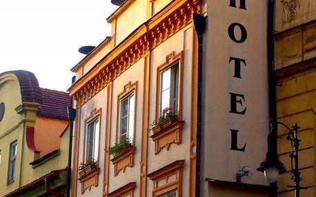 Letní Praha - užijte si kouzlo staroměstských uliček v Praze