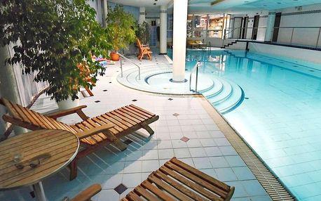 Užijte si Beskydy v hotelu Prosper s wellness s polopenzí