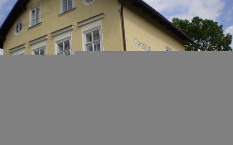 Národní park České Švýcarsko: Pension a Restaurant Vesna