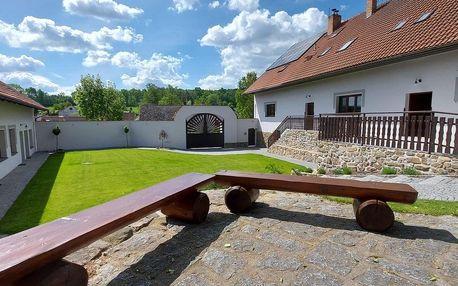 Střední Čechy na 4-7 dnů