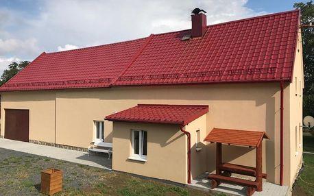 Karlovarský kraj: Safarske domky 26
