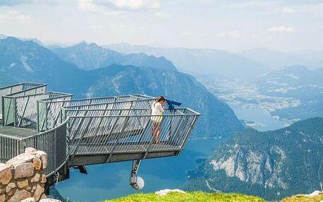 Nezapomenutelné léto v Alpách: Hotel Tauplitzerhof *** s neomezeným wellness, slevovou kartou a polopenzí