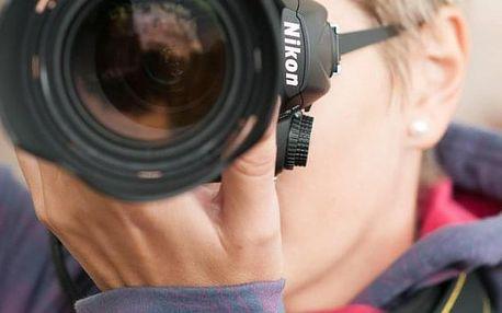 Kurz základy fotografování v přírodě 2020 (kompozice, ovládání) Brno (libovolný termín) 9:00- 16:00