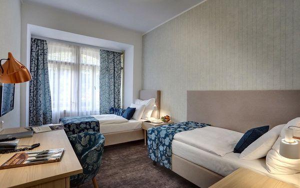 Astoria Hotel & Medical Spa, Západní Čechy, vlastní doprava, polopenze2