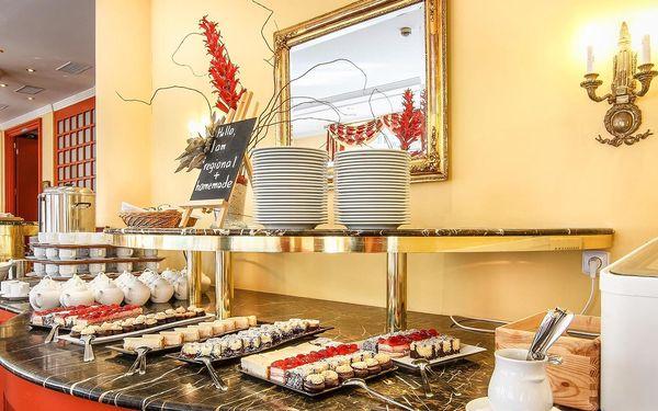 Dvorak Spa & Wellness Hotel, Západní Čechy, vlastní doprava, snídaně v ceně3