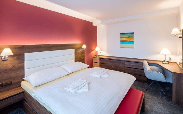 Hotel Lázně Kostelec, Střední Morava, vlastní doprava, polopenze2