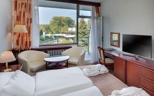 Střední Evropa, Splendid Ensana Health Spa Hotel - pobytový zájezd, Střední Evropa, autobusem, all inclusive2