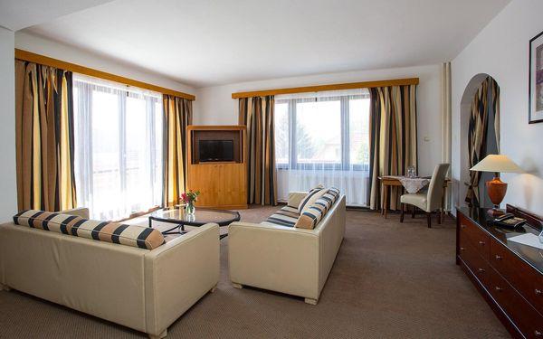 Hotel Fontána, Lipno, vlastní doprava, snídaně v ceně3