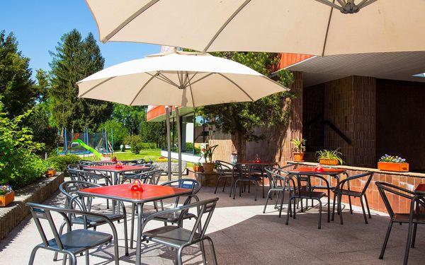 Hotel Fontána, Lipno, vlastní doprava, snídaně v ceně4